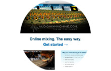 AudioMixMachine.com